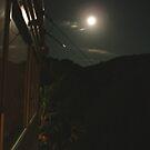 Moon... Light by FeBe