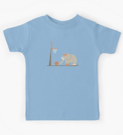 Elephants Can't Jump Kids Clothes