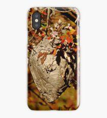Natural Architecture iPhone Case/Skin