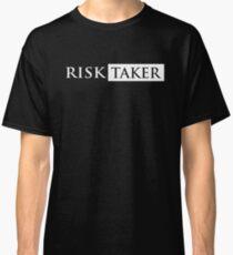 Hago mis propios trucos chiste gracioso All adrenalina accidente Ajustada Camiseta Cumpleaños