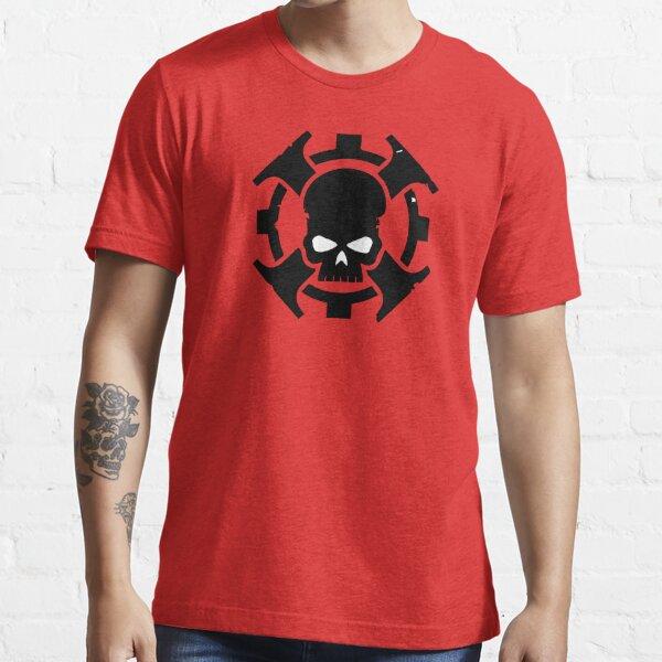 Warhammer 40k Vindicare Temple Essential T-Shirt