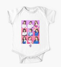 TWICE - One More Time - GROUP Kids Clothes
