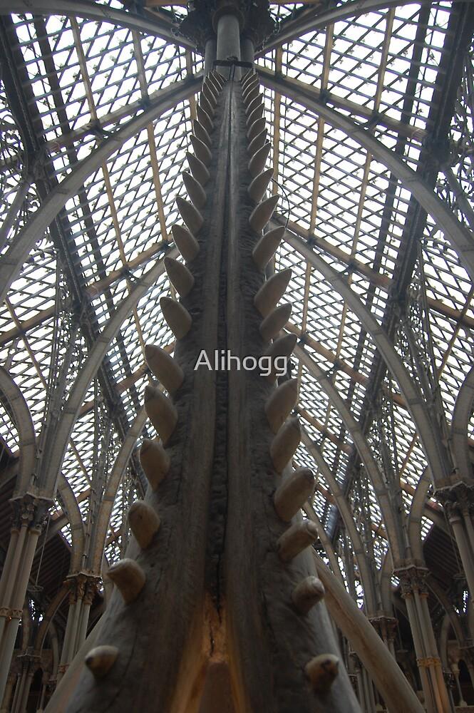 dinosour tale by Alihogg