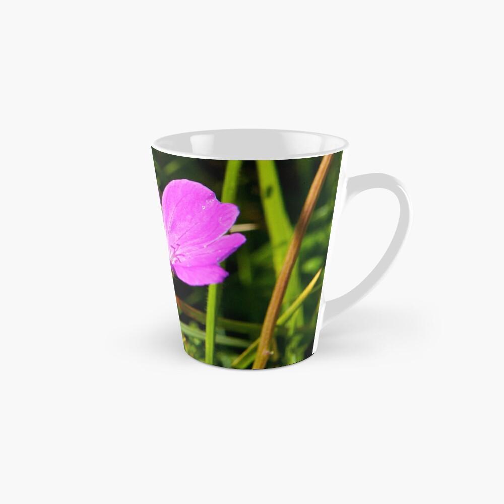 Cranesbill, Dun Eochla, Inishmore, Aran Islands Mug