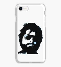 ALAN hangover iPhone Case/Skin