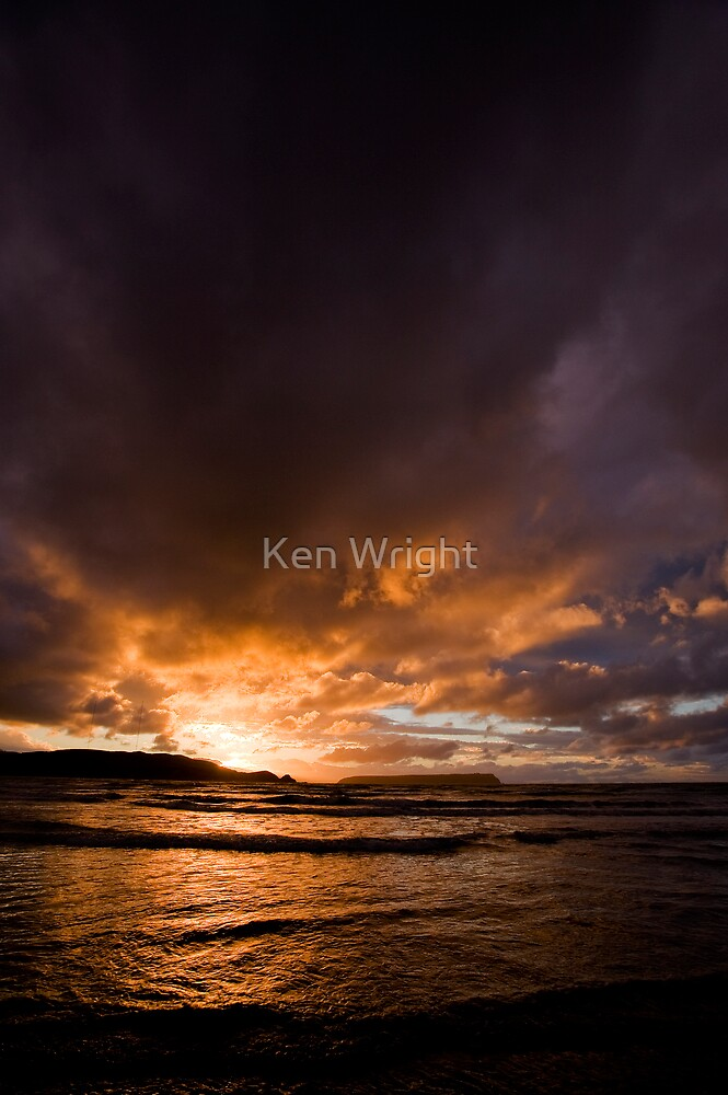Trouble and Strife by Ken Wright