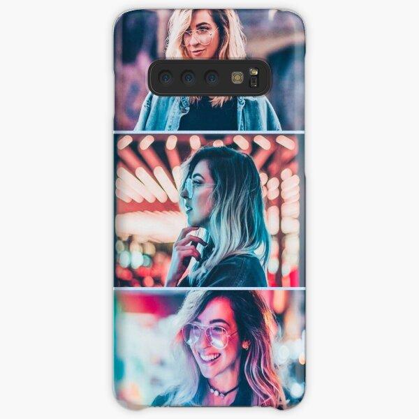 The gabbie show  Samsung Galaxy Snap Case