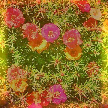 porta flowers by craftyordie
