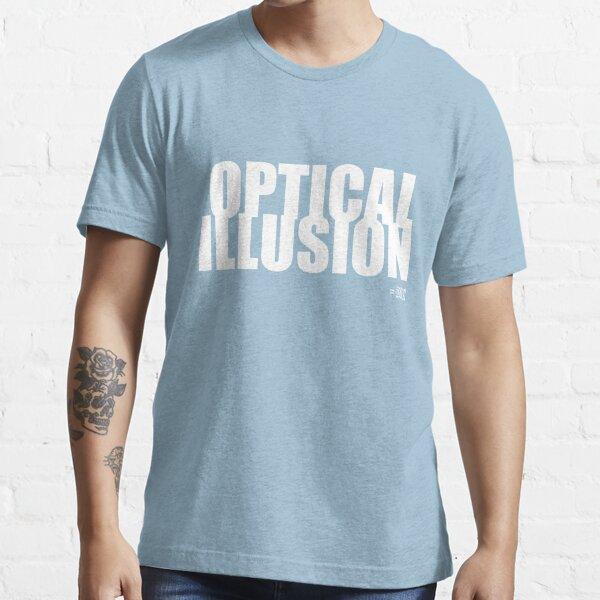 OPTICAL ILLUSION tee, hoodie Essential T-Shirt