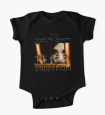 Be your own puppeteer  One Piece - Short Sleeve