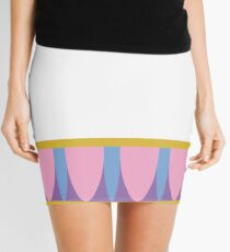 Off to the Cupboard Now Mini Skirt