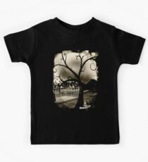 stillness speaks Kids Tee