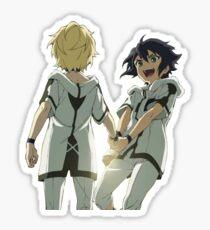 Seraph kids Sticker