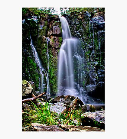 """Phantom Falls"" Photographic Print"