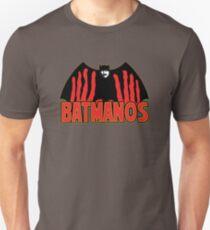 BATMANOS Unisex T-Shirt