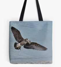 Seabird....... Tote Bag