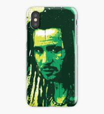 Drexl - True Romance iPhone Case