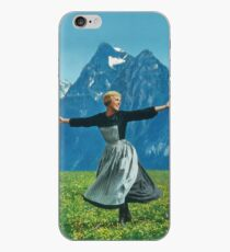 Sound of Music iPhone Case