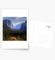 Heavenly  View Postcards
