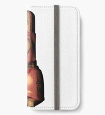 Broken Bunny iPhone Wallet/Case/Skin