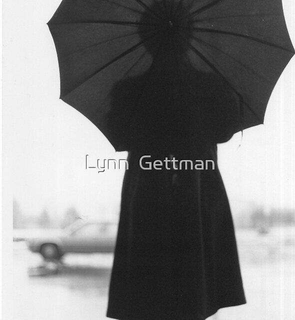 The Eye of the Storm by Lynn  Gettman