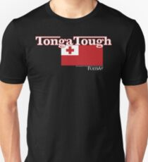 tonga tough Unisex T-Shirt