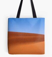 Perry Sandhills - Wentworth, NSW Tote Bag