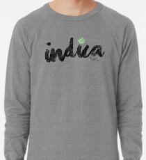 Indica Lightweight Sweatshirt