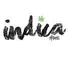 Indica by KUSH COMMON