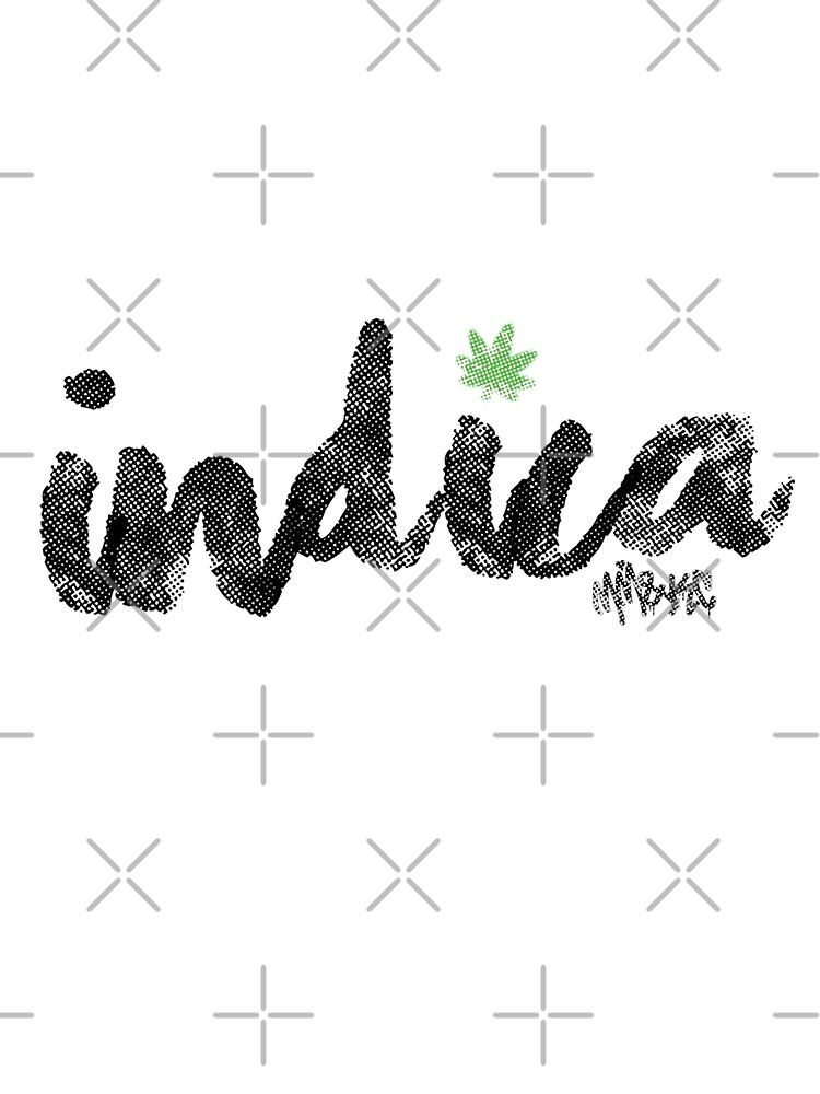 Indica by kushcommon