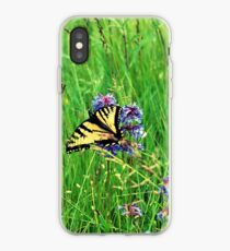 Canadian Butterfly iPhone Case