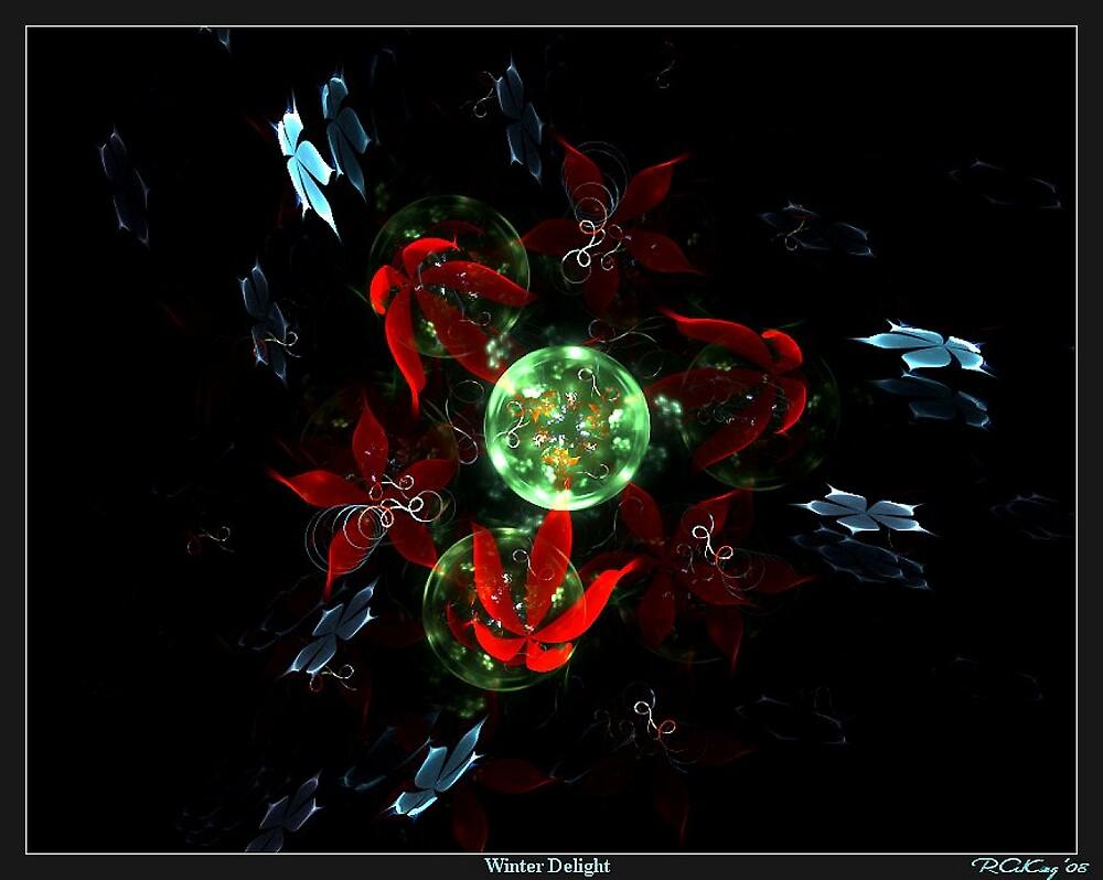 Winter Delight by Bloodnok