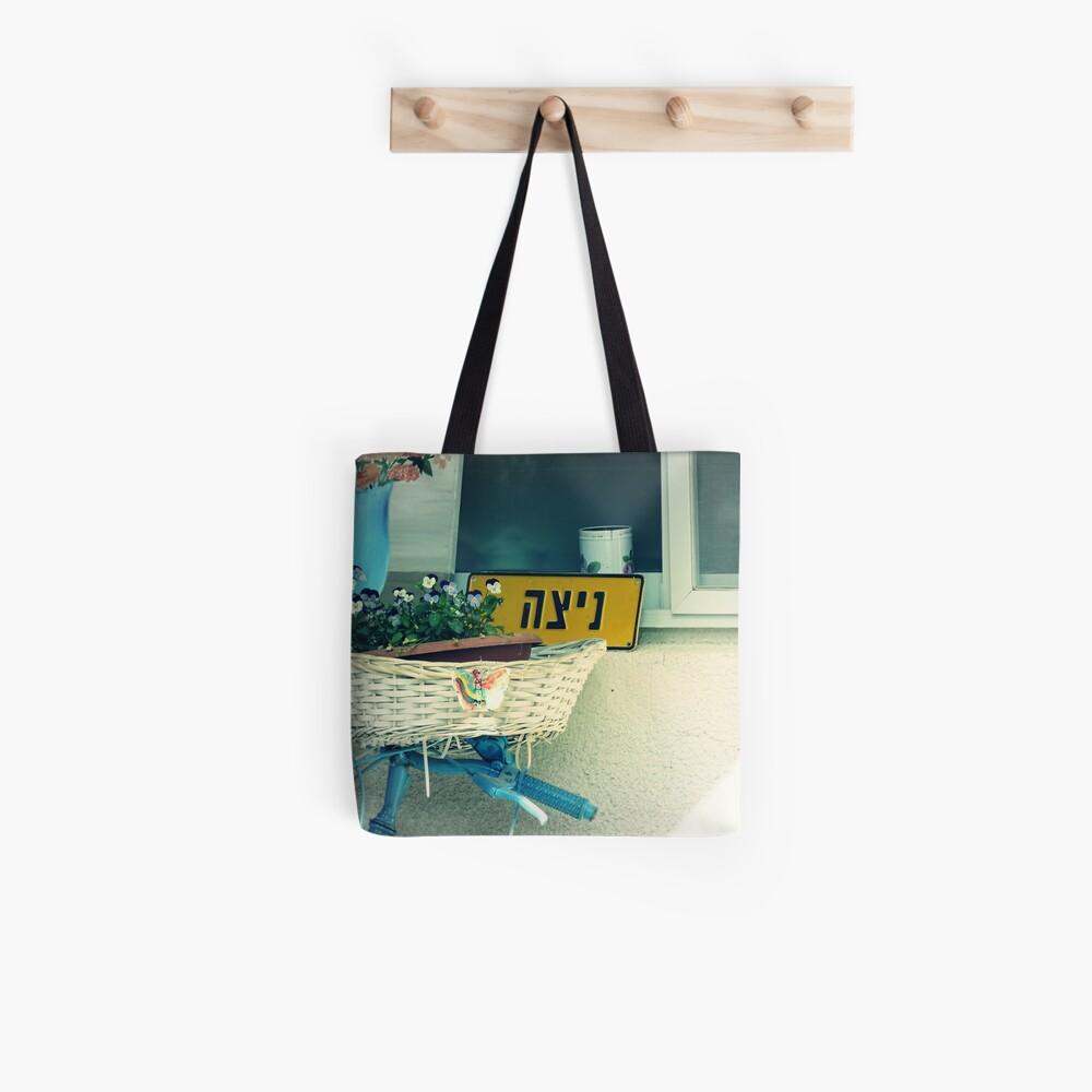 Nitza  Tote Bag