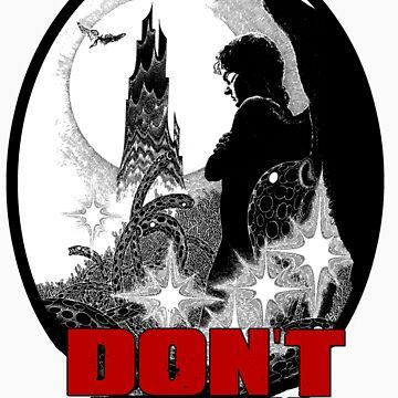 Don't ! by senechal34