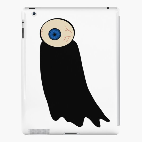 ghoul #2 iPad Snap Case