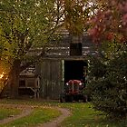 Country Sunset by cherylc1