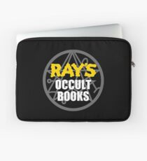 Ray's Occult Books Laptop Sleeve