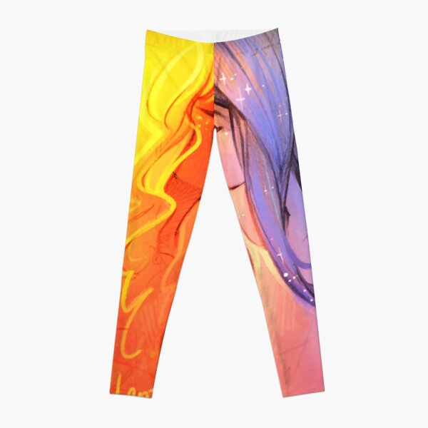 Sol y Luna Leggings