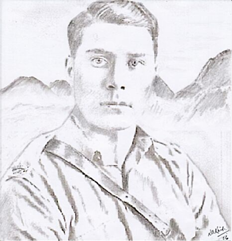 My Father, India c.1933 by Bloodnok