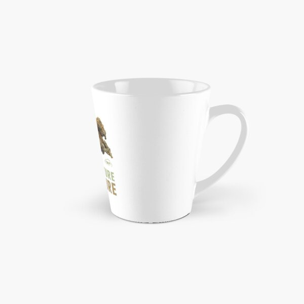 Mother Nature is the Cure Tall Mug