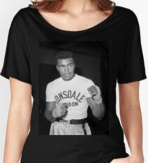Muhammad ali shirt Women's Relaxed Fit T-Shirt