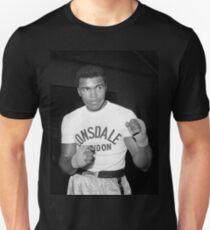 Muhammad ali shirt Slim Fit T-Shirt