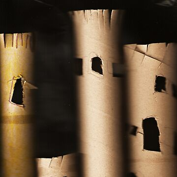 Sand Castles by Morgan5