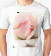 Blushing Pink  Unisex T-Shirt