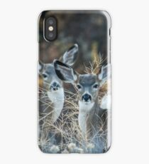 Young Buck. iPhone Case/Skin