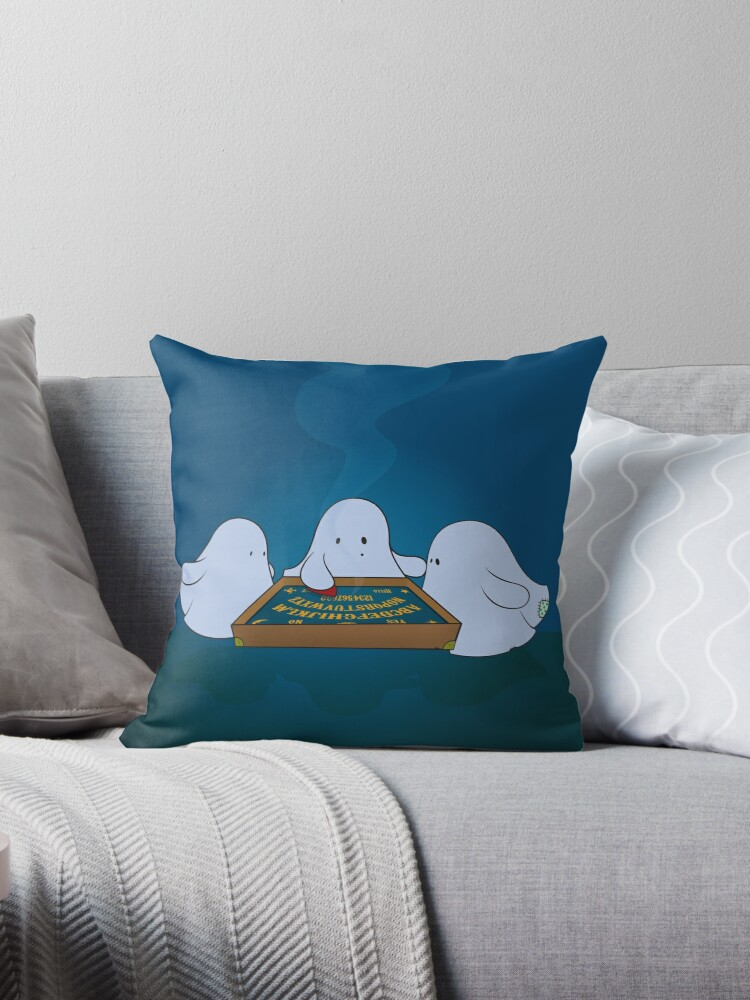 Ouija Board by mangulica