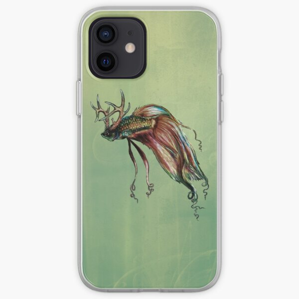 Majestic As Hell iPhone Soft Case