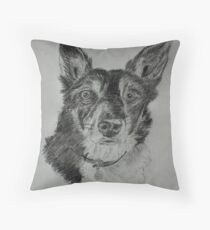 Archie Throw Pillow