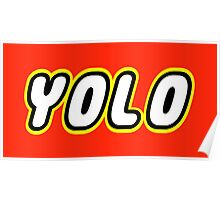 Quot Yolo Quot Greeting Cards By Chilleew Redbubble