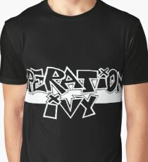 The Operation of Ivy Graphic T-Shirt